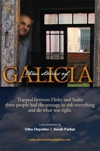 Три истории из Галичины