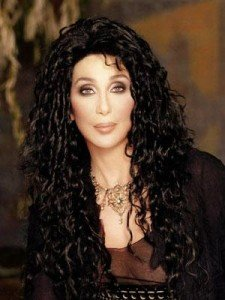 Cher Catwoman
