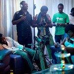 Nollywood: NIgeria's film industry
