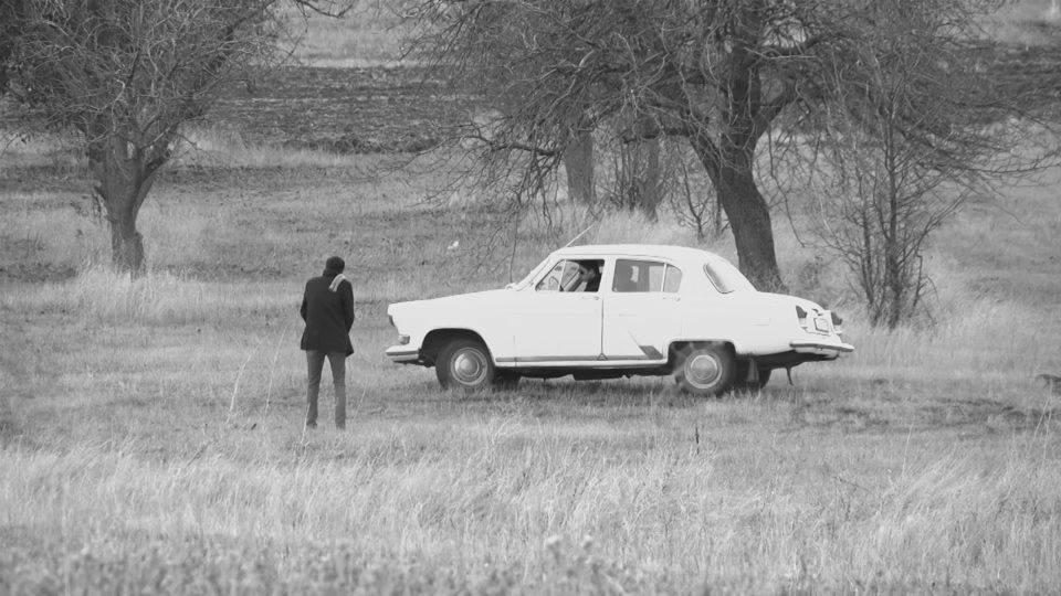 Farewell, Volga 3