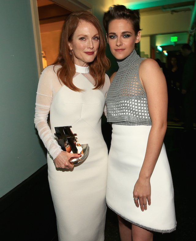 18th Annual Hollywood Film Awards - Backstage And Audience