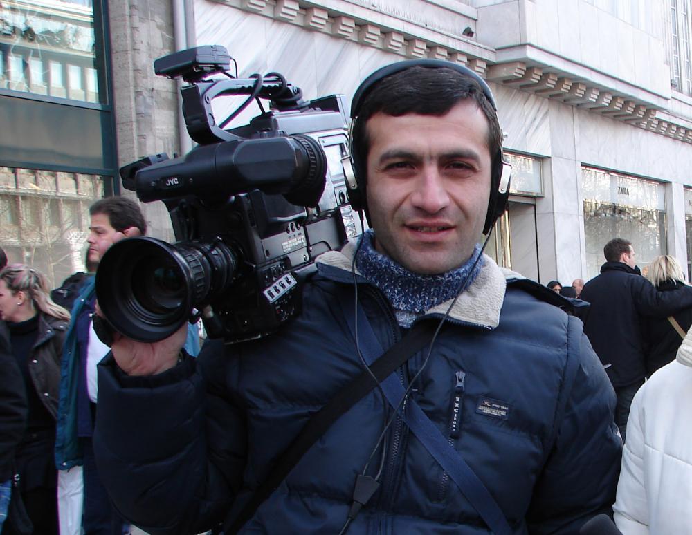 Սամվել Ամիրխանյան