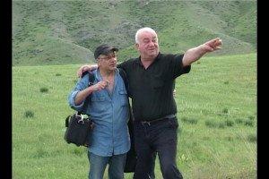 Misha Ghazaryan&Volodya Avanesyan