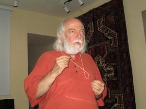 Լևոն Աբրահամյան