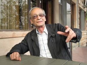 Սուրեն Հասմիկյան