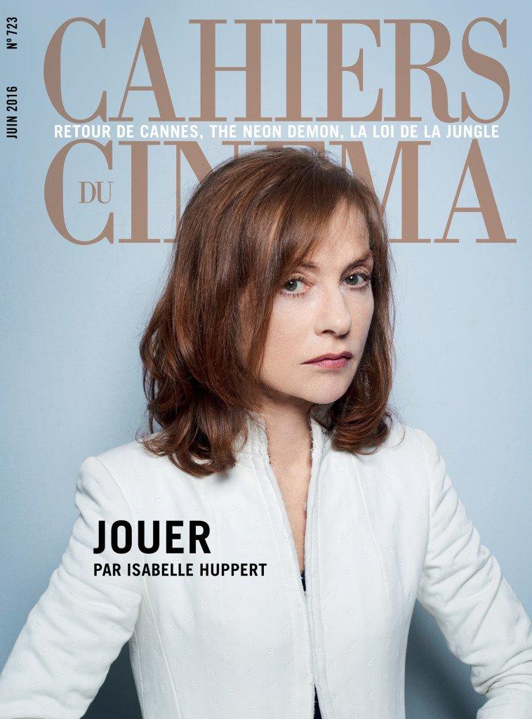 Isabelle Huppert (1)