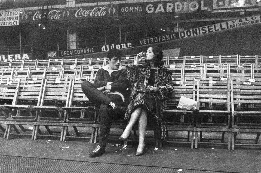 1960 թ ©GianColombo La galerie de l'instant