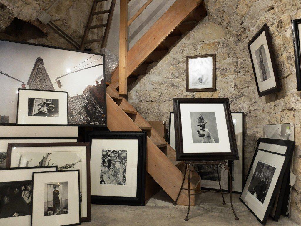 La Galerie de l'instant ©Lilit Sokhak