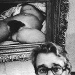 Helmut Newton selfie jpg