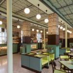 «Bar Luce» Fondazione Prada (1)
